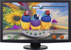 Monitor ViewSonic VG2433-LED