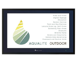 Aqualite AQPCS-65-TOUCH