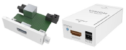 Techconnect 3 Moduł HDMI do CAT6 + odbiornik