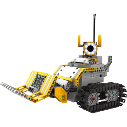 JIMU Trackbot