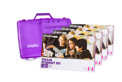 Little Bits STEAM Education Class Pack, 16 Students