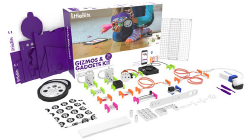 Little Bits Gizmos & Gadgets Kit vol.2