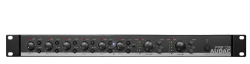 AUDAC PRE126 Two zone - 6 Channel stereo preamplifier