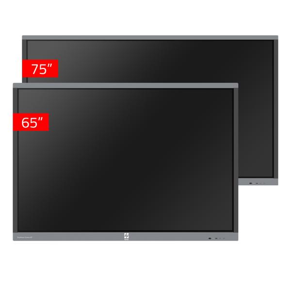 Zestaw 30 - 1x TouchScreen 5 Connect 75, 1x TouchScreen 5 Connect 65
