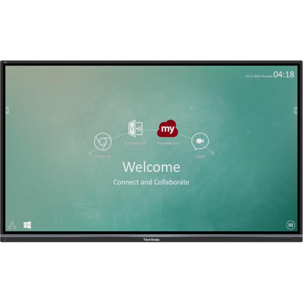 Monitor interaktywny ViewSonic ViewBoard IFP8650-2EP