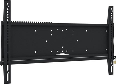Smart Metals Uchwyt ścienny do monitorów interaktywnych (max. 85 kg)