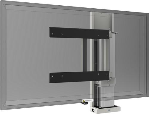 Smart Metals uchwyt ścienny Swing z regulacją elektryczną i funkcją odchylania
