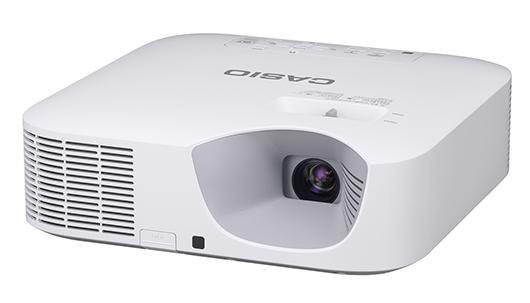 Projektor Casio XJ-F100W