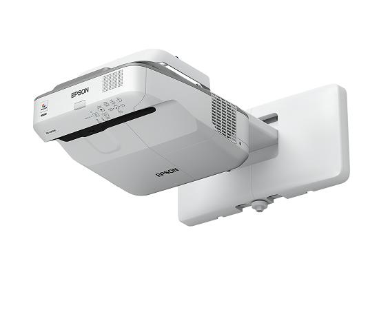 Projektor ultrakrótkoogniskowy Epson EB-685W