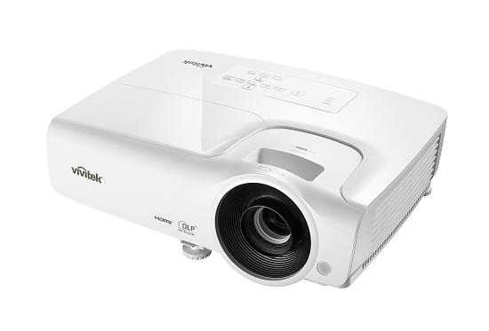 Projektor Vivitek DX281-ST