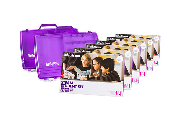 STEAM Education Class Pack, 18 Students