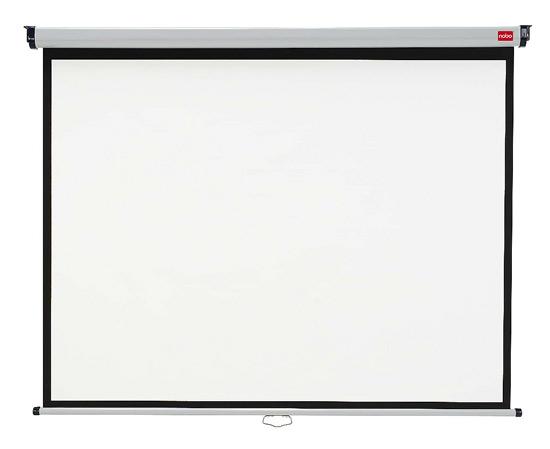 Ekran ścienny NOBO 175 x 132,5 cm (B)